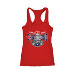 2018 Stanley Cup Champions Nhl Washington Capitals Shirts | Champions Ice Hockey Nhl Sport Stanley Cup