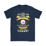 A Pittsburgh Steelers Fan Merry Christmas God Bless America Shirts