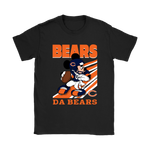 Chicago Bears Slogan Da Bears Mickey Mouse NFL Shirts