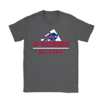 A-Badass Buffalo Bills Mashup Adidas Nfl Shirts | Adidas Badass Bills Buffalo Bills Football