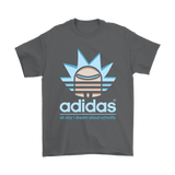 Adidas All Day I Dream About Schwifty Rick And Morty Shirts | Adidas Mashup Rick And Morty Rick Sanchez
