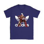Adidas X Mcu Iron Man Marvel Shirts | Adidas Iron Man Marvel Mashup Mcu