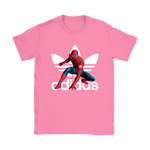 Adidas X Mcu Spider Man Marvel Shirts | Adidas Marvel Mashup Mcu Spider Man