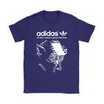 Adidas X Star Wars All Day I Dream About Star Wars Yoda Shirts | Adidas Jedi Master Mashup Star Wars Trending