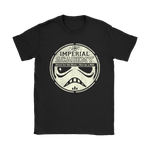 Aim For The Stars Miss By A Mile Stormtrooper Star Wars Shirts | Movie Star Wars Stormtrooper
