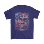 All Horror Books Stephen King Shirts | Book Horror Reading Stephen King Writer