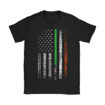 American Star Wars United States Of Force Shirts | American Flag Jedi Light Saber Star Wars