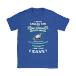 A Philadelphia Eagles Fan Merry Christmas God Bless America Shirts