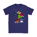 The Grinch Arizona Cardinals Shit On Other Teams Christmas Shirts