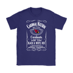 Cardinals Nation Desert Football Arizona Cardinals Slogan Shirts