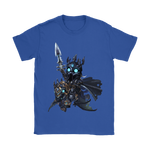 World Of Warcraft Death Knight Arthas Menethil Shirts | Arthas Menethil Frost Wyrm Frostmourne Gamer Sapphiron