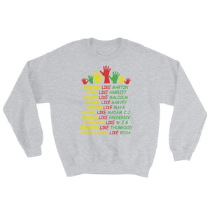 """Dream"" Sweatshirt"
