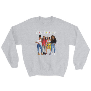 """Queens"" Sweatshirt"