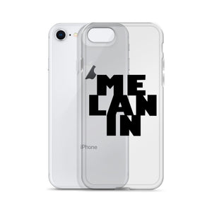 """Melanin"" iPhone Case"