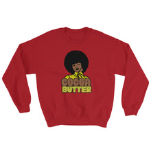 "Load image into Gallery viewer, ""Cocoa Butter"" Crewneck Sweatshirt"