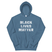 "Load image into Gallery viewer, ""BLack Lives Matter Names"" Unisex Hoodie"