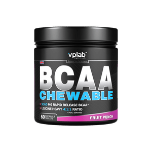 BCAA 4:1:1 CHEWABLE