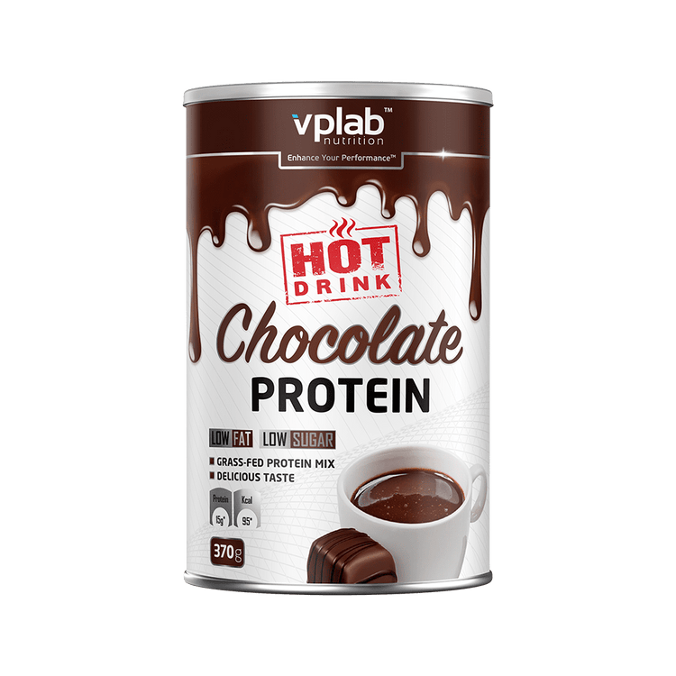 HOT DRINK CHOCOLATE PROTEIN
