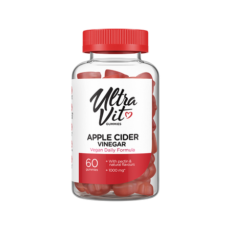 UltraVit Gummies APPLE CIDER VINEGAR