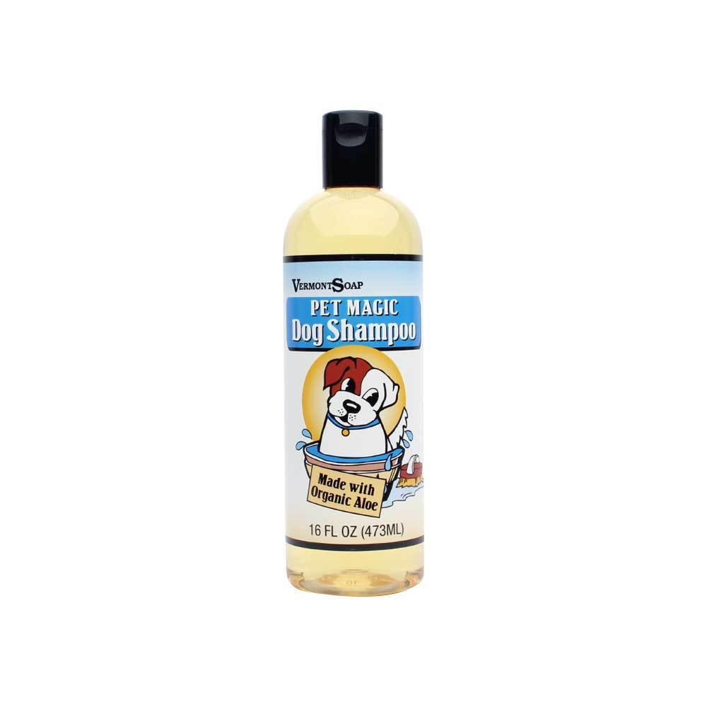 Pet Magic Shampoo