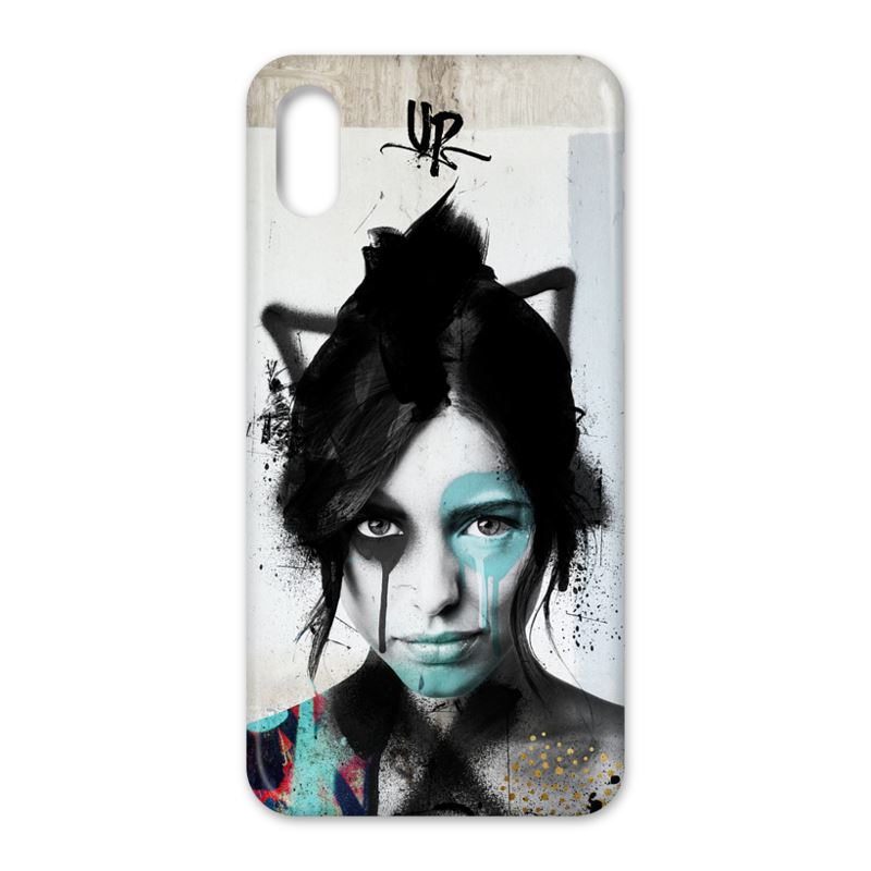 Shisei iPhone X Case