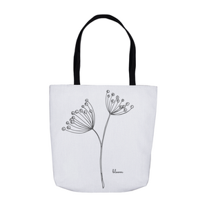 Bloom Tote Bags