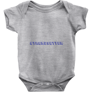Trendsetter Onesie For the Fashionable Baby & Toddler
