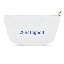 Load image into Gallery viewer, Instagood Cosmetic Bag, Accessory Pouches