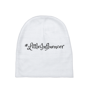 Little Influencer Baby Beanies