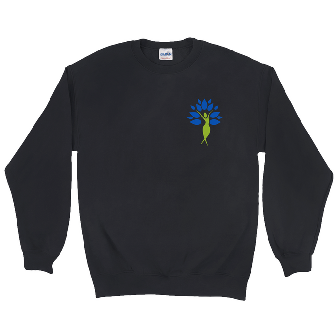 Tree of Life Sweatshirt in All Woman Sizing XS to 5XL