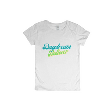 Load image into Gallery viewer, Daydream Believer Woman T-Shirt XS to XXXL Comfy Fit