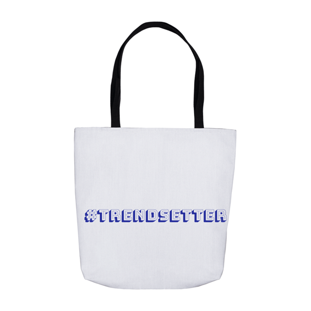 #Trendsetter Tote Bag MEDIUM