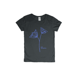 BLOOM T-Shirts for Women XS to XXL