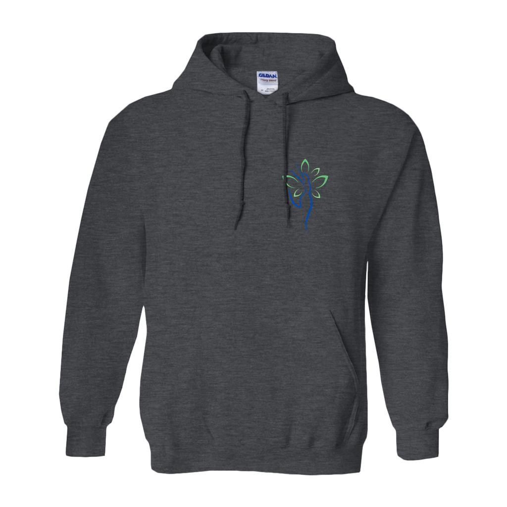 Joy, Spirit, Movement Hoodies All Women Sizing XS to 5XL