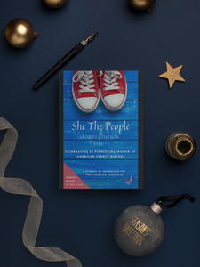 She The People Sports Edition Journal