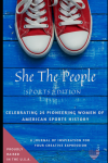 Load image into Gallery viewer, She The People Sports Edition Journal