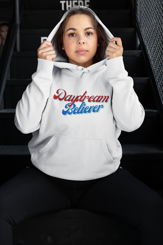Daydream Believer Hoodies XS to 5XL