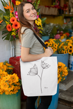 Load image into Gallery viewer, Bloom Tote Bags