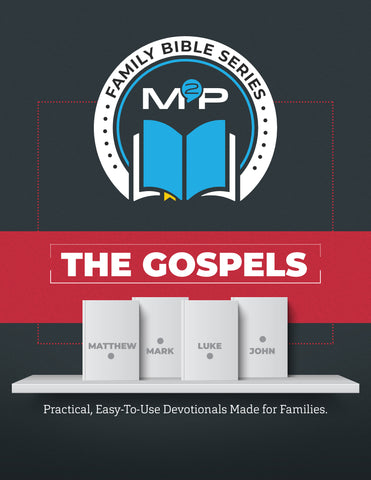 bible devotionals for the family