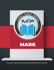 family devotionals mark new testament children teenagers students