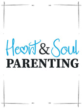 Load image into Gallery viewer, heart and soul parenting seminar family ministry resources