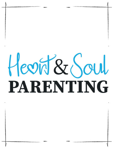 heart and soul parenting seminar family ministry resources