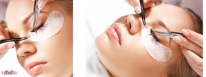 **ONE DAY** Eyelash Extension Training Class and Certification