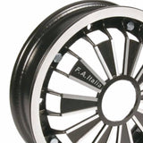 Aluminium Alloy Wheel Rim, Vespa And Bajaj And LML Scooters
