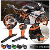 Frame Sliders For KTM RC390 2013 2014 2015 2016 2017 2018 2019 2020 RC 390 Engine Stator Guard Protective Crash Cover Body Protector