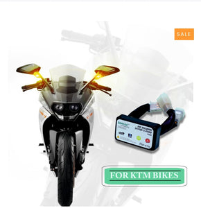 KTM | RC | DUKE | Compatible | Simtac | PNP Hazard Module Adapter / Flasher