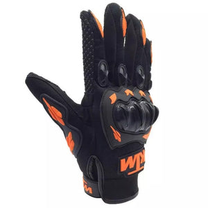 1Pair motorcycle gloves motocross gloves racing Gloves