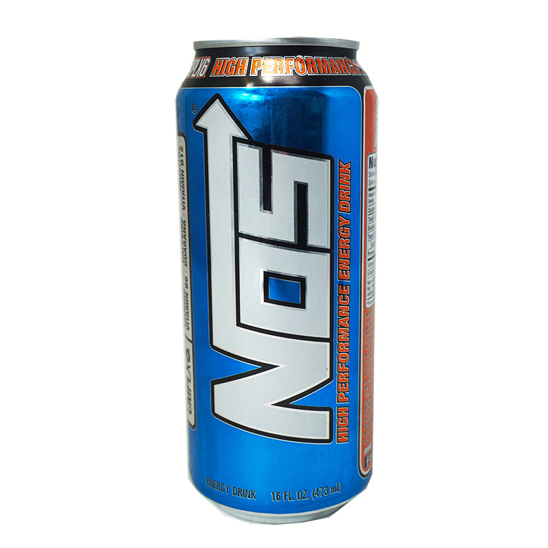 NOS Energy Drink (Dose) (473 ml)