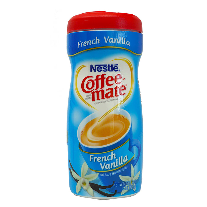 Nestlé Coffee-Mate French Vanilla (425 g)