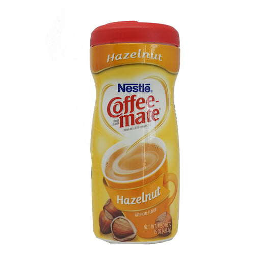 Nestlé Coffee-Mate Hazelnut (425 g)